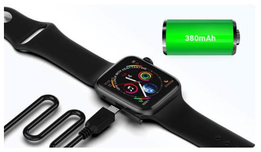 techwatch battery