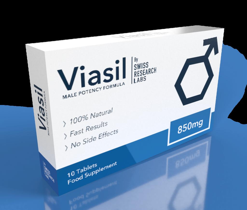 viasil pill