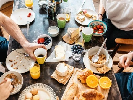 Weight Loss: Do's and Don'ts of Breakfast